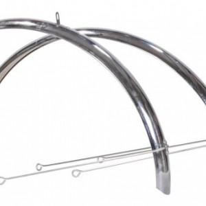 "Aripi protectie noroi bicicleta 28"" - MetalWing"