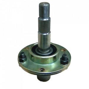 Ax + suport cutit tractoras Mtd Deck D 81 cm E 91 cm