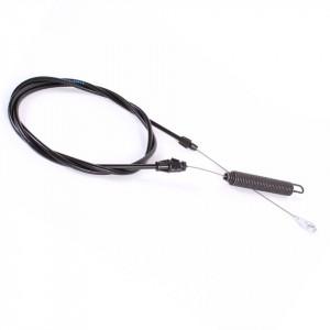 Cablu de ambreaj pentru tractoras Husqvarna, Poulan