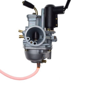 Carburator scuter Focus, Fact, Keeway, CPI 50cc 2T