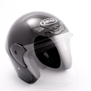 Casca moto Open Face Awina - S
