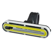 Far bicicleta lanterna Treks cu baterie reincarcabila prin USB