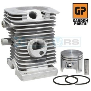 Kit cilindru / Set motor Stihl 017, MS170 - Nikasil - GP