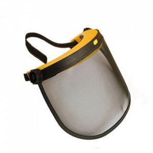 Masca de protectie cu viziera din plasa ECO - GP