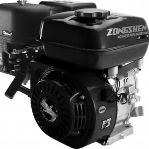Motor generator Zongshen 188F 389cc, 13cp ax orizontal conic