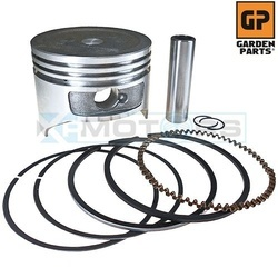 Piston Honda GX120 + 0.50 - GP