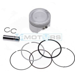 Piston scuter Honda CBF 125cc - 52.4mm - WM Moto