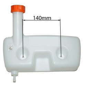 Rezervor benzina atomizor 3WF, Ruris103, 103s,102 - TW