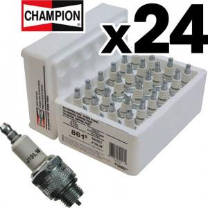 Bujie J19LM Champion - Set 24 bucati