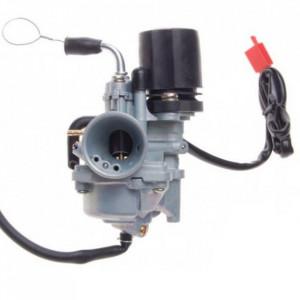Carburator scuter Cpi GTX - Soc electric