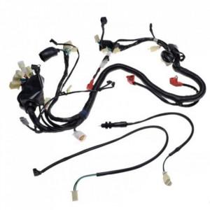 Instalatie electrica ATV XY250ST-9C Automatic