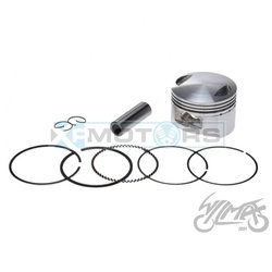 Piston scuter Lifan - 125cc 4T, 54mm