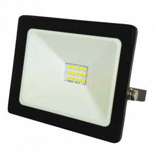 Proiector led SMD Galaxy, 10W (50W), 6000K, lumina rece