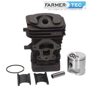 Set motor Husqvarna 235, 236, 240 - Farmertec Pro