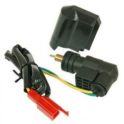 Soc electric carburator scuter Honda si Peugeot 2T