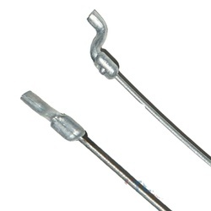 Cablu universal din otel cu terminal Z