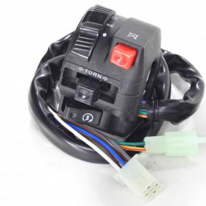 Comutator lumini ATV 110cc HUAB