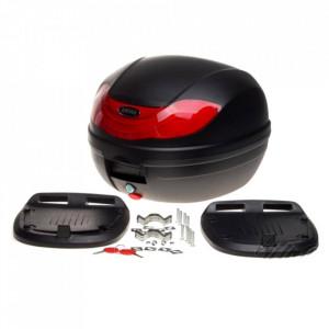 Cutie portbagaj (Top case) scuter, moto 32L - Awina