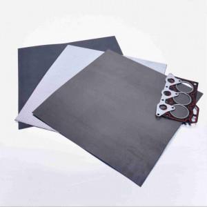 Foaie clingherit 0.5mm - Pentru garnituri
