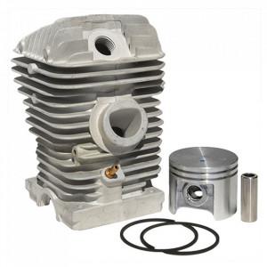 Kit cilindru / Set motor Stihl 025, MS250 - Nikasil - GP