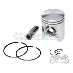 Piston scuter Peugeot Speedfight 50cc - 40mm WM Moto