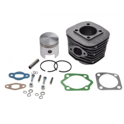 Set motor bicicleta cu motor 80cc, piston 47mm