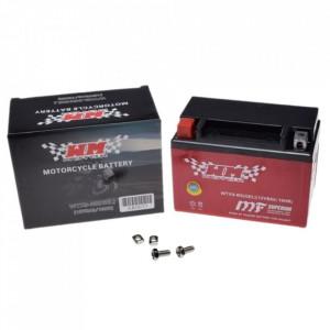 Baterie moto, scuter, ATV 12v, 9 amperi
