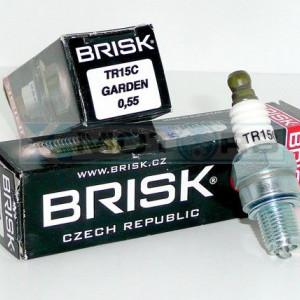 Bujie Brisk TR15C Garden Parts