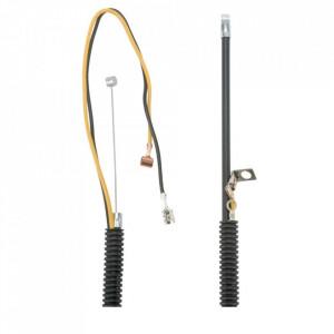 Cablu acceleratie Stihl FS360, FS410, FS460