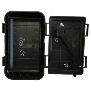 Carcasa filtru aer Zongshen XP200 6.5 HP