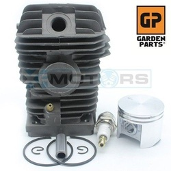 Kit cilindru / Set motor Stihl 025, MS250 - Nikasil - GP