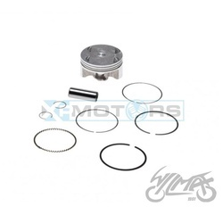Piston Yamaha YZF 125R , 52mm - WM Moto