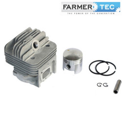 Set motor motocoase chinezesti 43cc - Farmertec