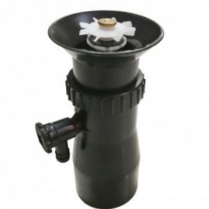 Cap pulverizare atomizor China 3WF-3 65mm (Duza reglabila)