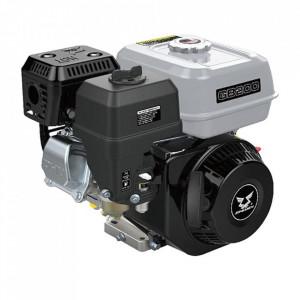 Motor Ohv Zongshen GB 200, 196cc 6.5cp ax 19mm