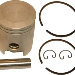 Piston Wacker WM80 - Diametru 45mm