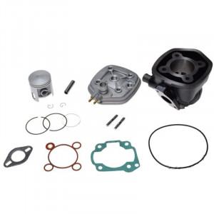 Set motor + Chiuloasa Yamaha, Aprilia LC 80cc - WM Moto