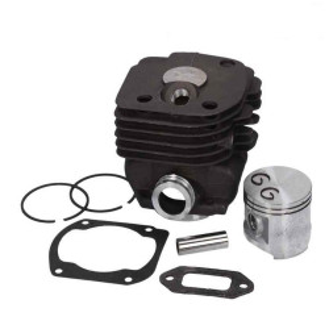 Set motor Husqvarna 372, rotund - Farmertec Pro