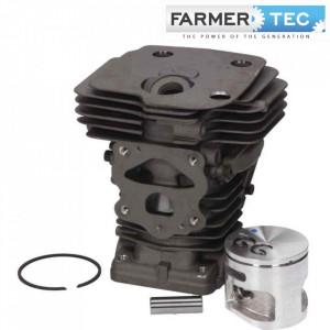 Set motor Husqvarna 445, 450 - Farmertec Pro