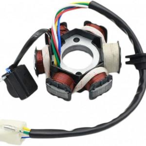 Stator magnetou ATV 6 Bobine 110cc - 125cc