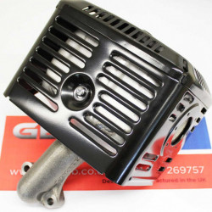Toba generator Honda GX 340 - GX 390 - GP