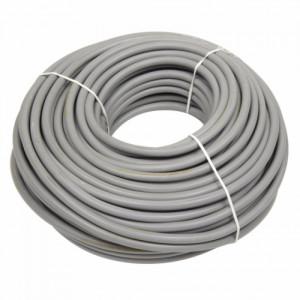 Cablu electric din cupru flexibil (cauciucat) MCCG 2x1.5mm - rola 100m
