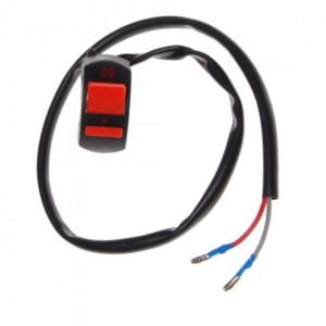 Comutator pornire, oprire ventilator ATV 300cc STE