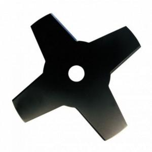 Disc motocoasa 4D, 230mm - 25.4mm - 1.6mm