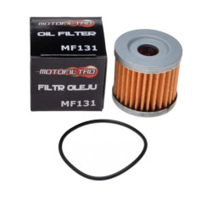 Filtru ulei motociclete MF131 (HF131) 16510-05240