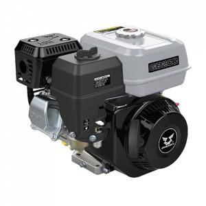 Motor motocultor Zongshen GB200, 196cc, 6.5cp ax 20mm