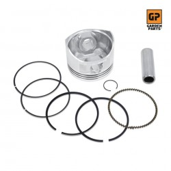 Piston Honda GX200 + 0.25 - GP Premium
