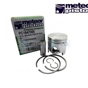 Piston motocoasa Stihl FS 120, FS 300 - Meteor