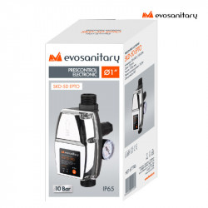 prescontrol pompa apa