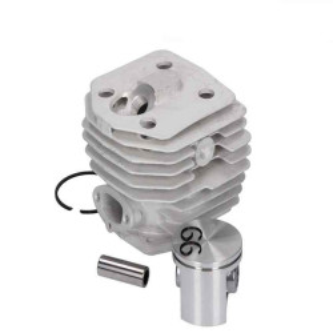 Set motor Husqvarna 254 - Farmertec Pro
